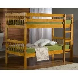 West Bunk Bed