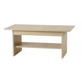 Woodgrain Basic Coffee Table