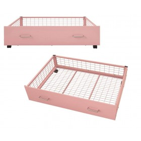 Urban Drawers (2) Pink