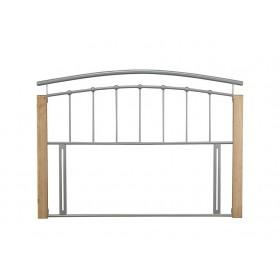 Tetras Three Quarter Headboard
