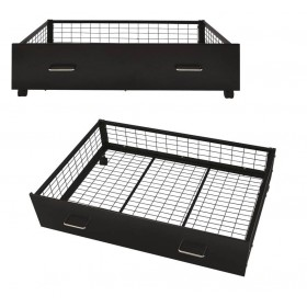 Urban Drawers (2) Black