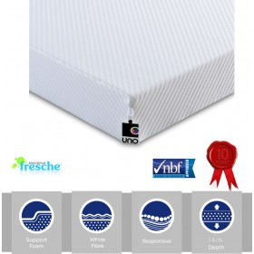 Junior Plus Single Mattress