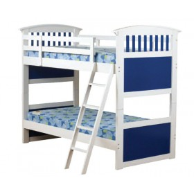 Kipling Blue Bunk Bed
