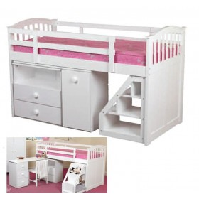 Kipling White Sleep Station