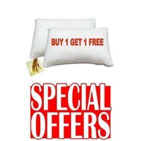 Memory Foam Pillows Special Offer