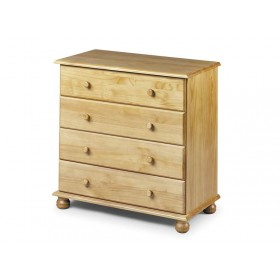 Pickwick 4 Drawer Chest