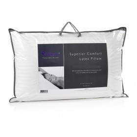 Relyon Superior Comfort Deep Pillow
