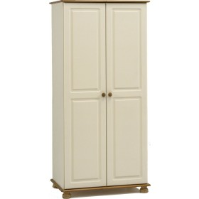 Richmond Cream 2 Door Robe