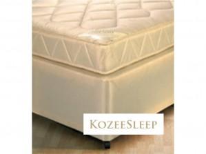 Classic Ortho Single Slidestore Divan Bed