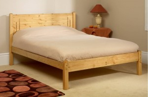 Vegas Kingsize Bed Frame