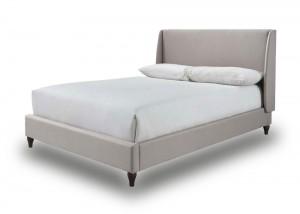 Florida Sandstone Bed Frame