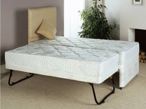 Reo 3 in 1 Guest Bed