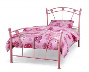 Jemima Small Single Bed Frame