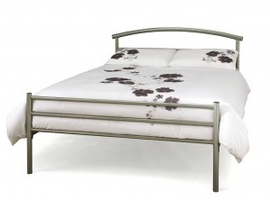 Brennington Three Quarter Bed Frame