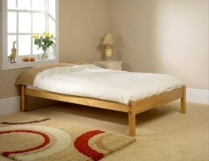 Studio Single Bed Frame