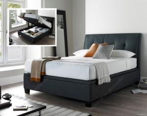 Stupendous Double Bed Frames 46 Machost Co Dining Chair Design Ideas Machostcouk