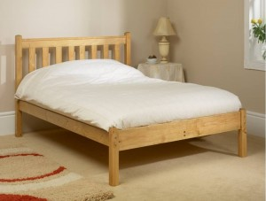 Shaker Kingsize Bed Frame