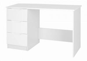 Alpine White Gloss Dressing Table