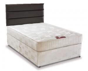 Angelina Kingsize 2 Drawer Divan Bed