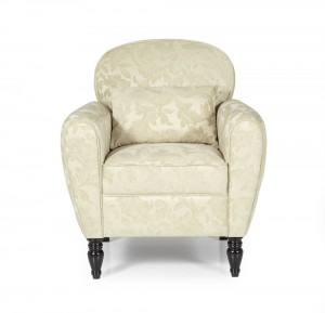 Cream Arden Occasional Chair