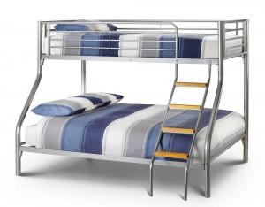 Atlas Triple Bunk Bed