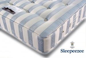 Sleepeezee Backcare Deluxe Mattress