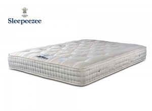 Sleepeezee Backcare Luxury 1400 Mattress