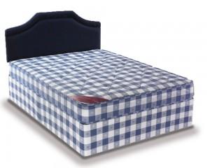 Bella Budget Kingsize 2 Drawer Divan Bed