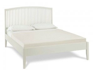 Bentley Designs Ashenby Natural Cotton Bed Frame