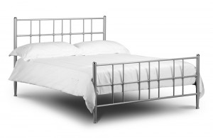 Braemar Double Bed Frame