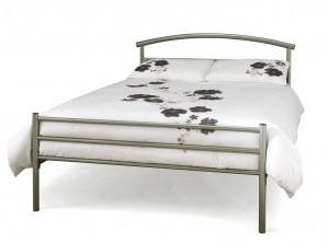 Brennington Kingsize Bed Frame