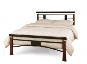 Strong Double Bed Frame