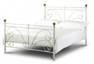 Capri Double Bed Frame