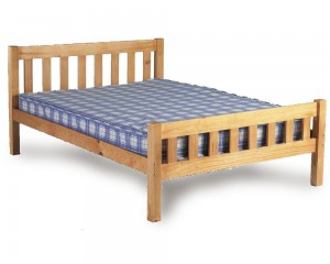 Carlowe Double Bed Frame