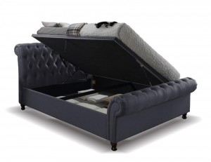 Castellano Ottoman Bed Frame
