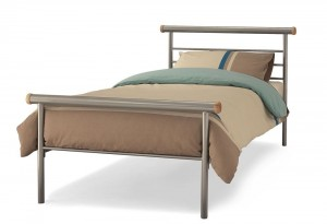 Celine Single Bed Frame