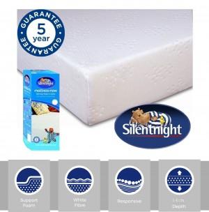 Silentnight Comfortable Kingsize Mattress