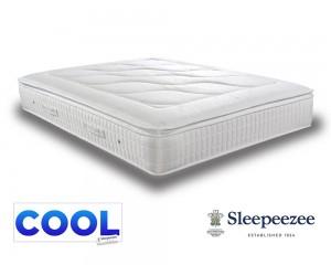 Sleepeezee Cooler Supreme Mattress