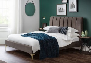 Decade Bed Frame