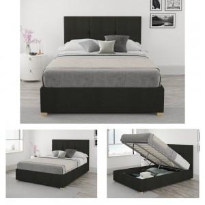 Duncan Ottoman Bed Frame