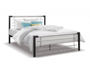 Faro Three Quarter Bed Frame