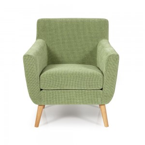 Green Kelso Occasional Chair