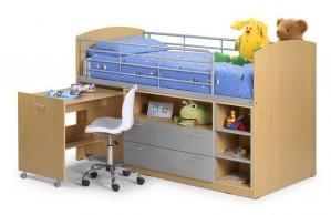 Leon Sleep Station