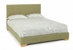 Miles Mint Bed Frame