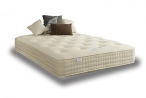 Natural Cotton 1500 Mattress