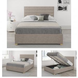 Nigel Ottoman Bed Frame