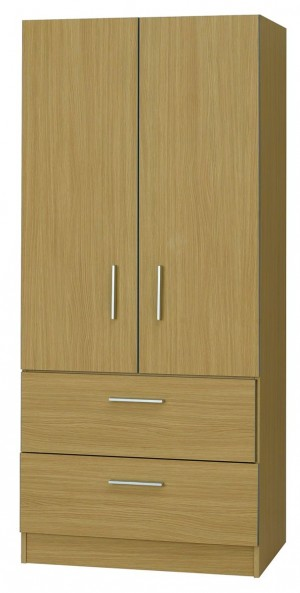Oak Mode Combi Robe