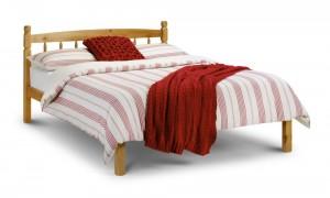 Pickwick Three Quarter Bed Frame