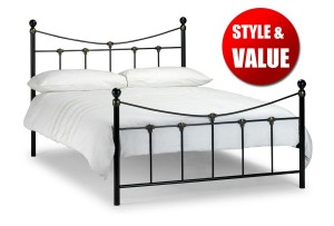 Becky Double Bed Frame
