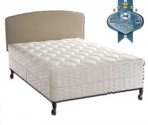 Sealy Essentials Regular Double Leg Bed